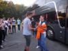 Ekskurzija tretjih letnikov na Dunaju