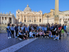 Izbirna ekskurzija v Rim